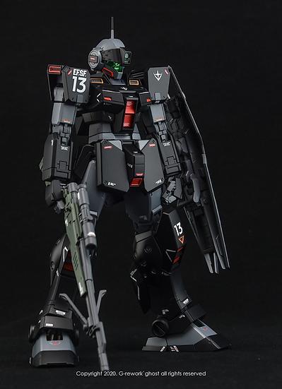 [MG] RGM-79SP GM SNIPER 2 [ LYDO WOLF ]