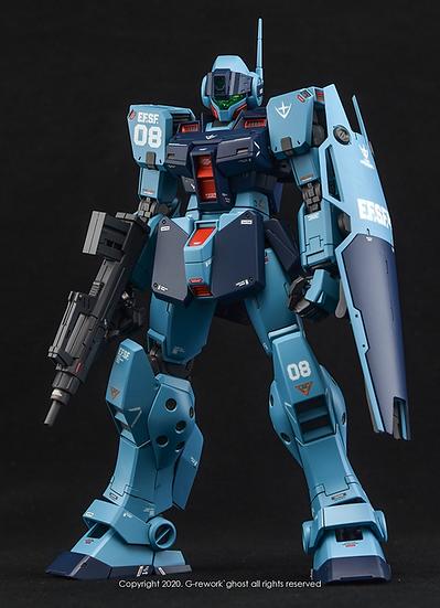 [MG] RGM-79SP GM SNIPER 2