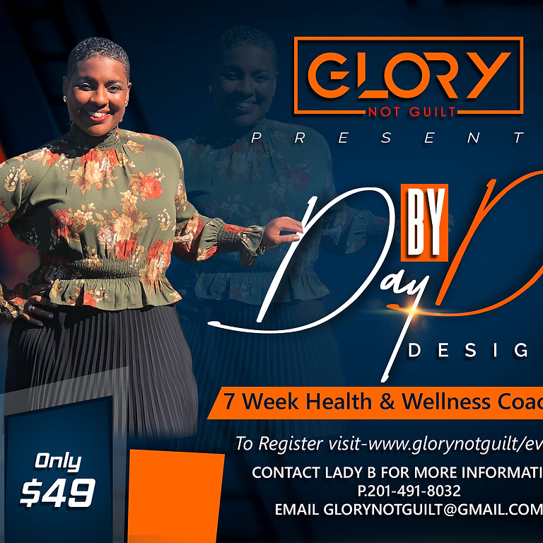 GNG-Day By Day Design