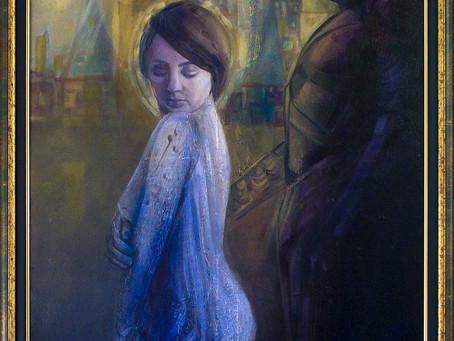"""""""Blizanačke duše"""" – Izložba slika niške umetnice"""