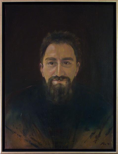 A Hungarian Nobleman