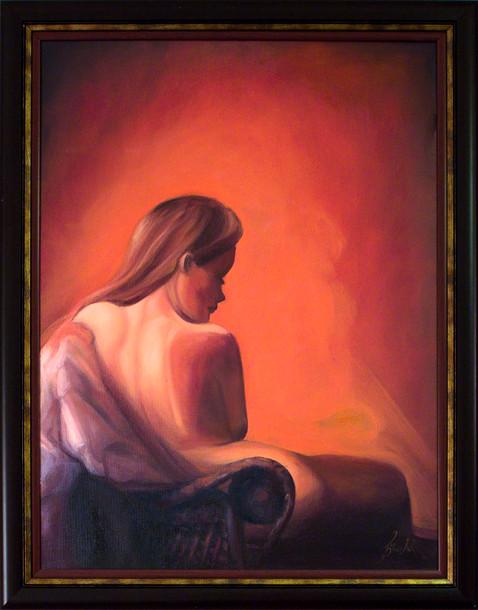 The Solitude