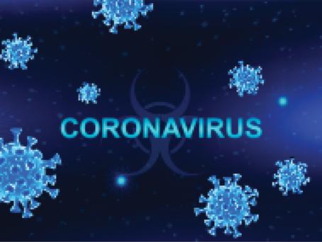 Coronavirus - We can help you!