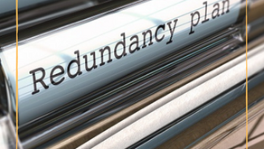 Planning redundancies? You need an offboarding programme.