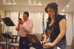 Dramatist Guild Foundation Fellows
