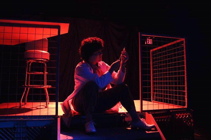 Simone R.P.T. 8 - Philly Fringe Fest