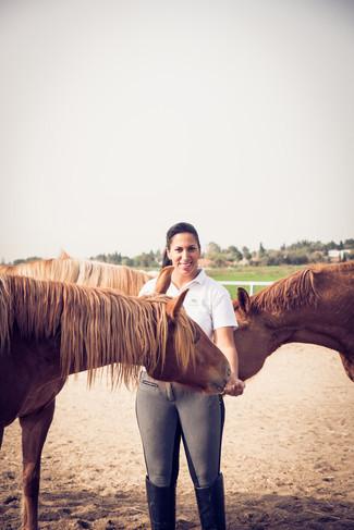 על סוסים ואנשים