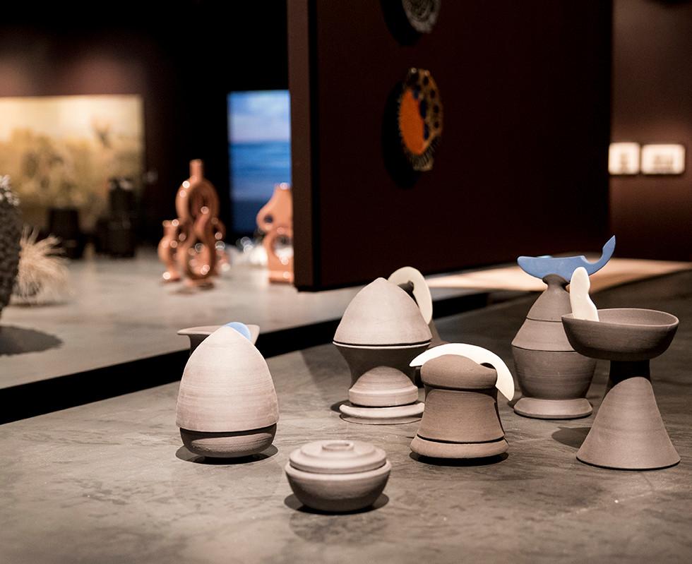 Tel Aviv Beinnale of crafts & design | 2020