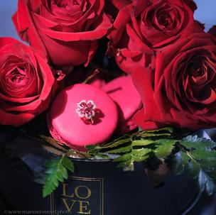 Luxe, Roses & Bijoux