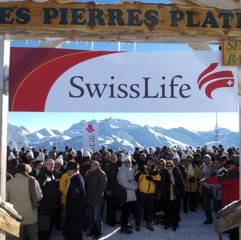 Séminaire Swisslife 1