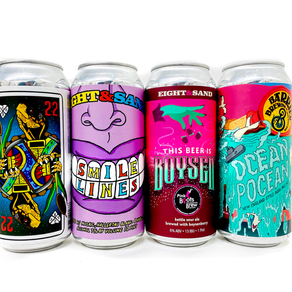 New Beers To Try This Week