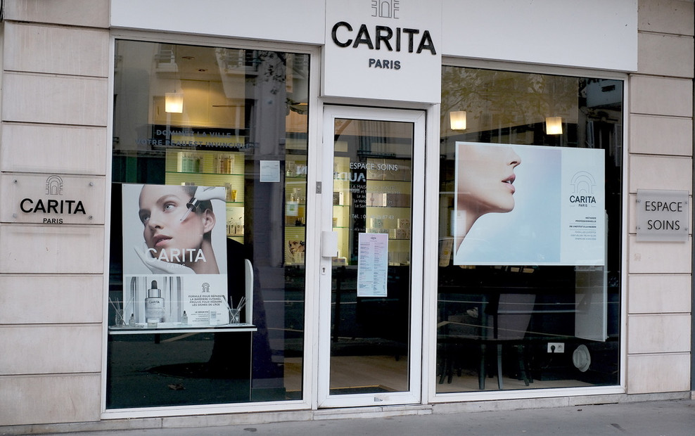 Institut Maison de Beauté Carita Boulogn