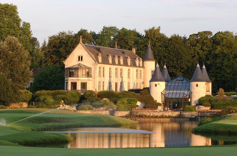 Chateau Golf de Cély