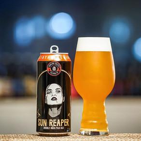Brew Review: Toppling Goliath Sun Reaper