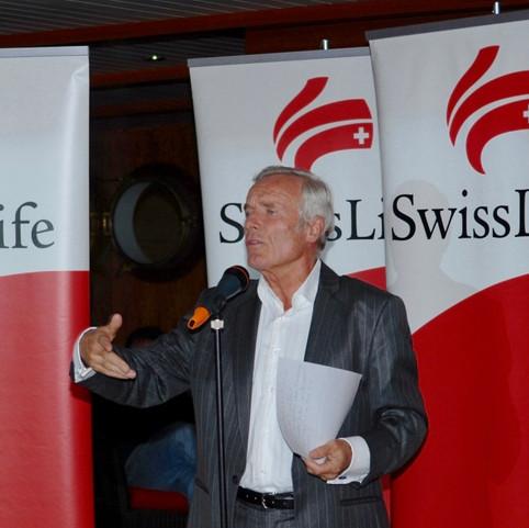 colloque SwissLife