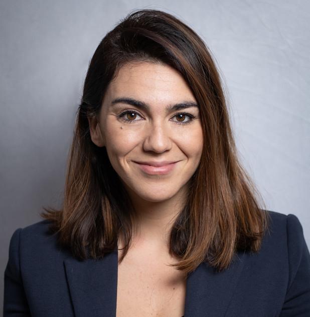 Laura G. Agent IAD