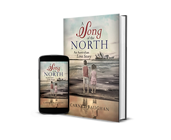 A Song of the North - Kindle Cover.png