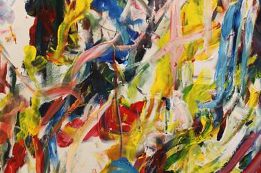 detail: tree soul, 2013