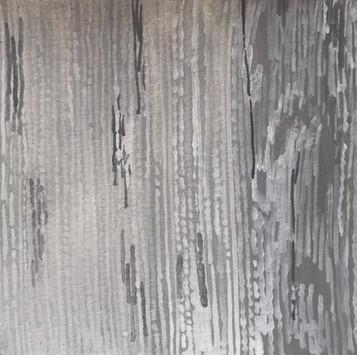 texture study 8, 2018
