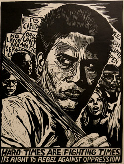 San Francisco Poster Brigade