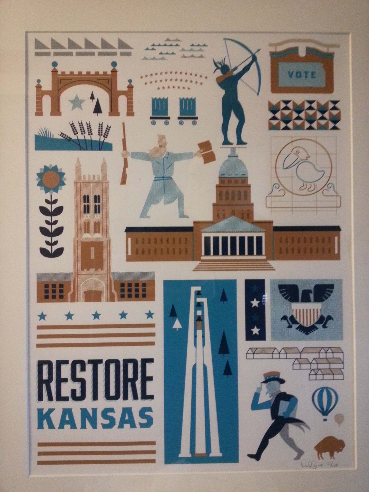 Restore Kansas