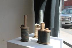 """""""Factory Vases""""  Eleanor Heimbaugh"""