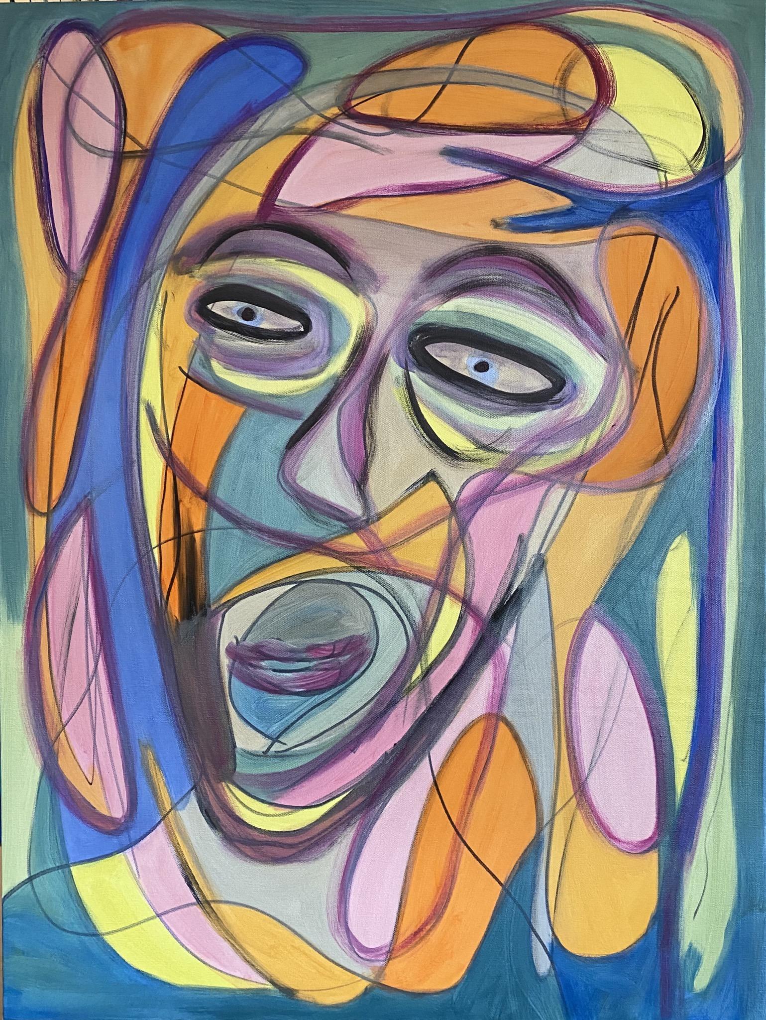 Overload - John Bacon