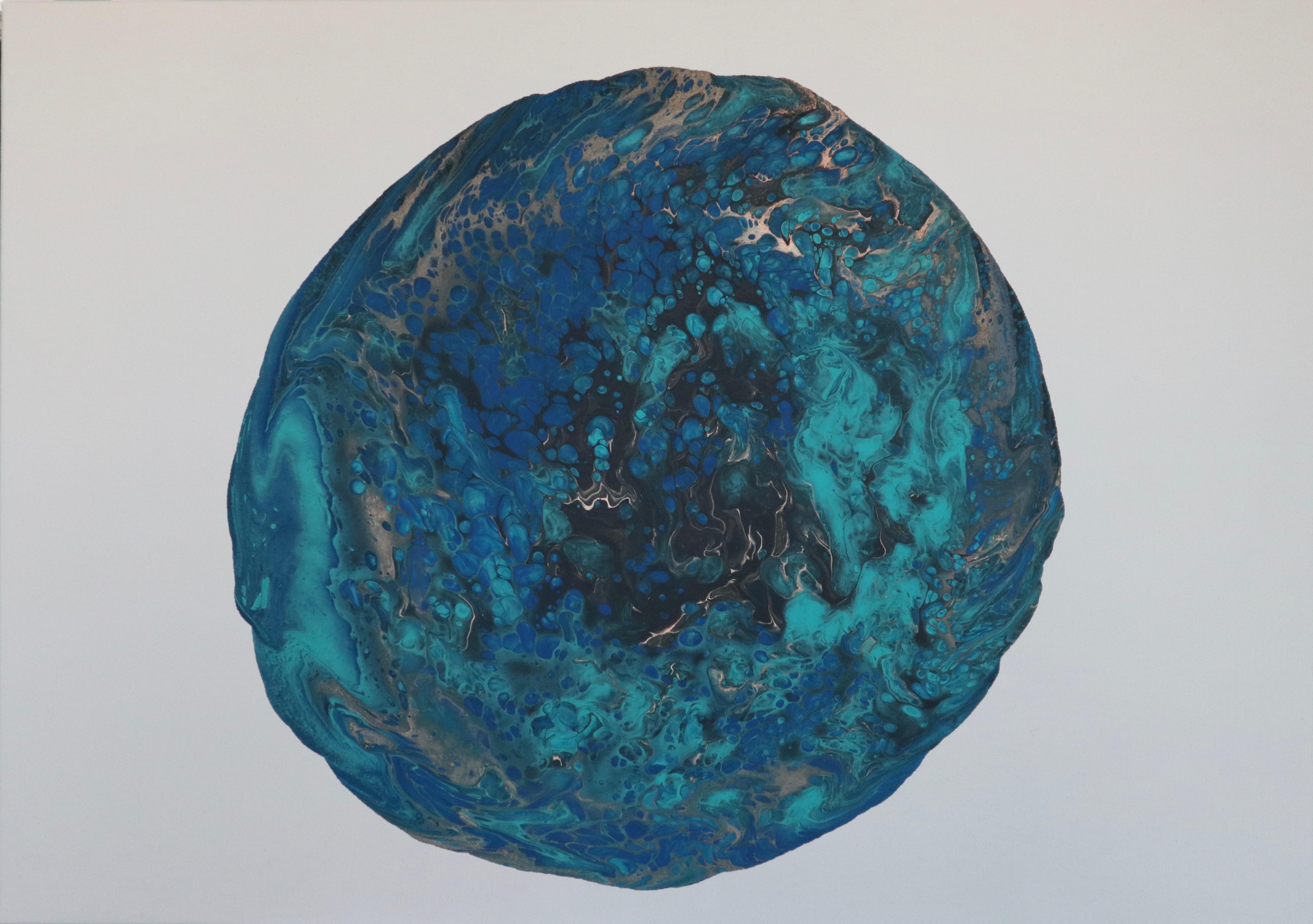 Planete bleu - Sophius