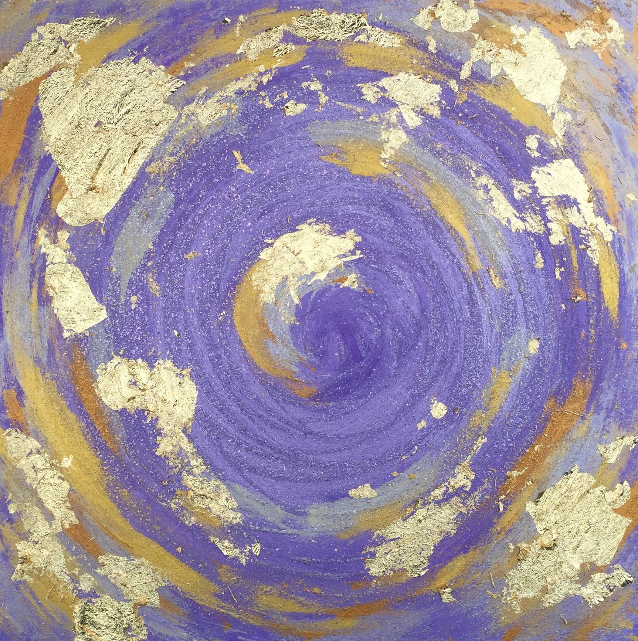 Violet Love VII - Sarah Arensi
