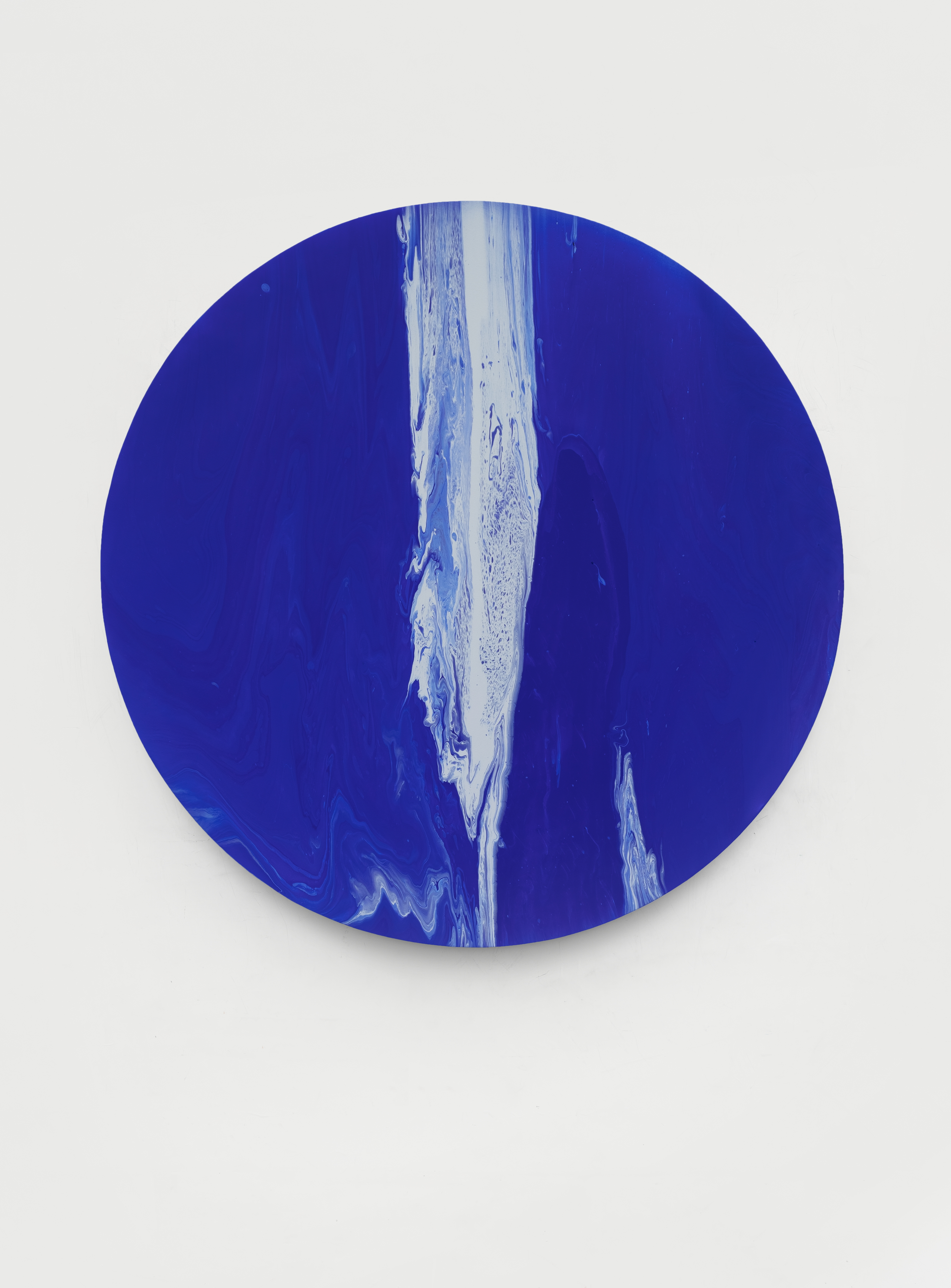 Blue U - Yanhongchi