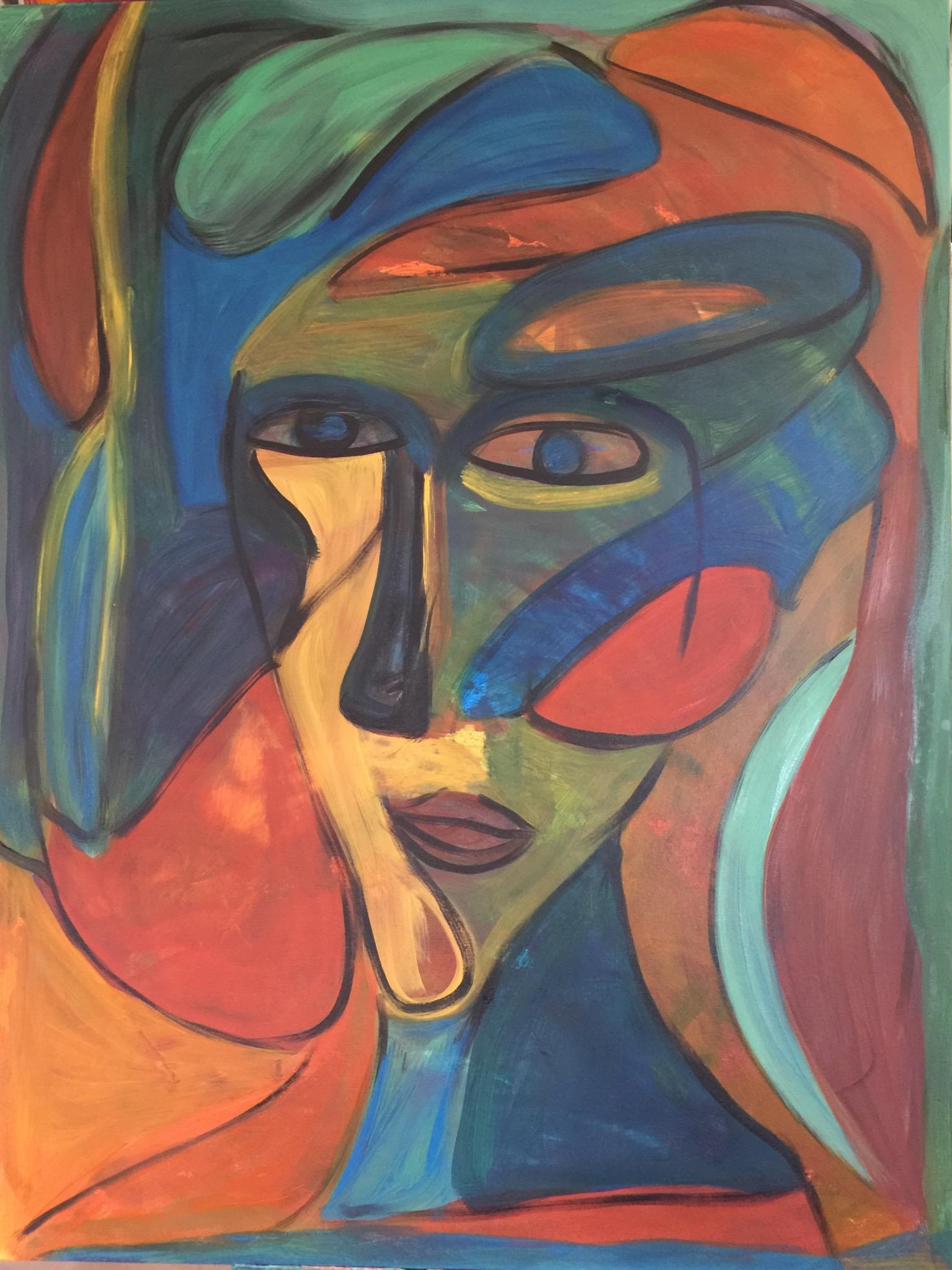 Contemplation - John Bacon
