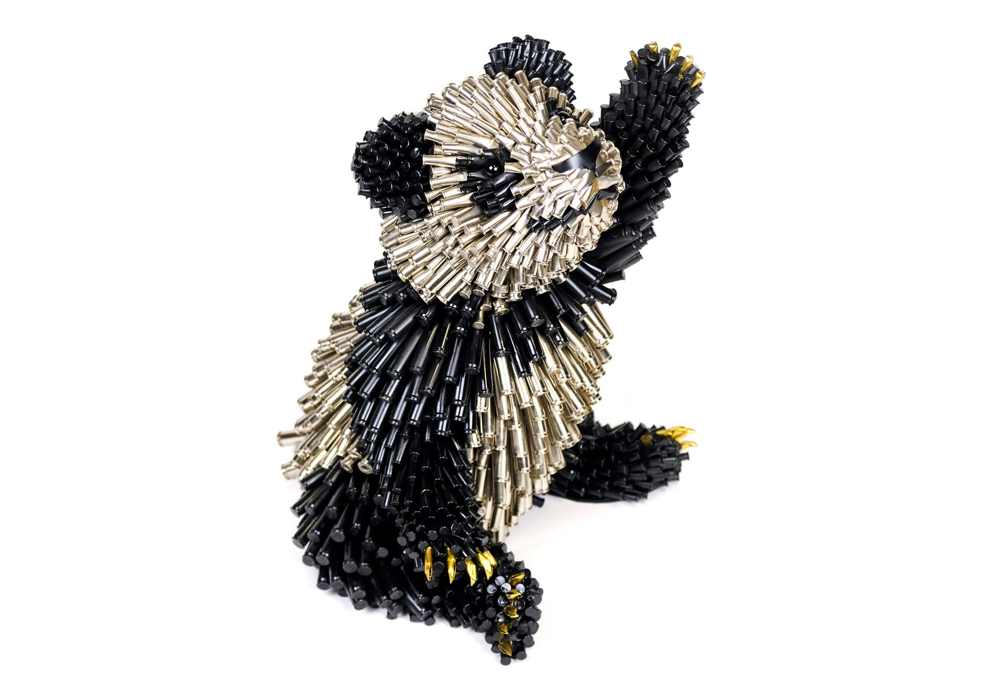 Baby Panda - Federico Uribe