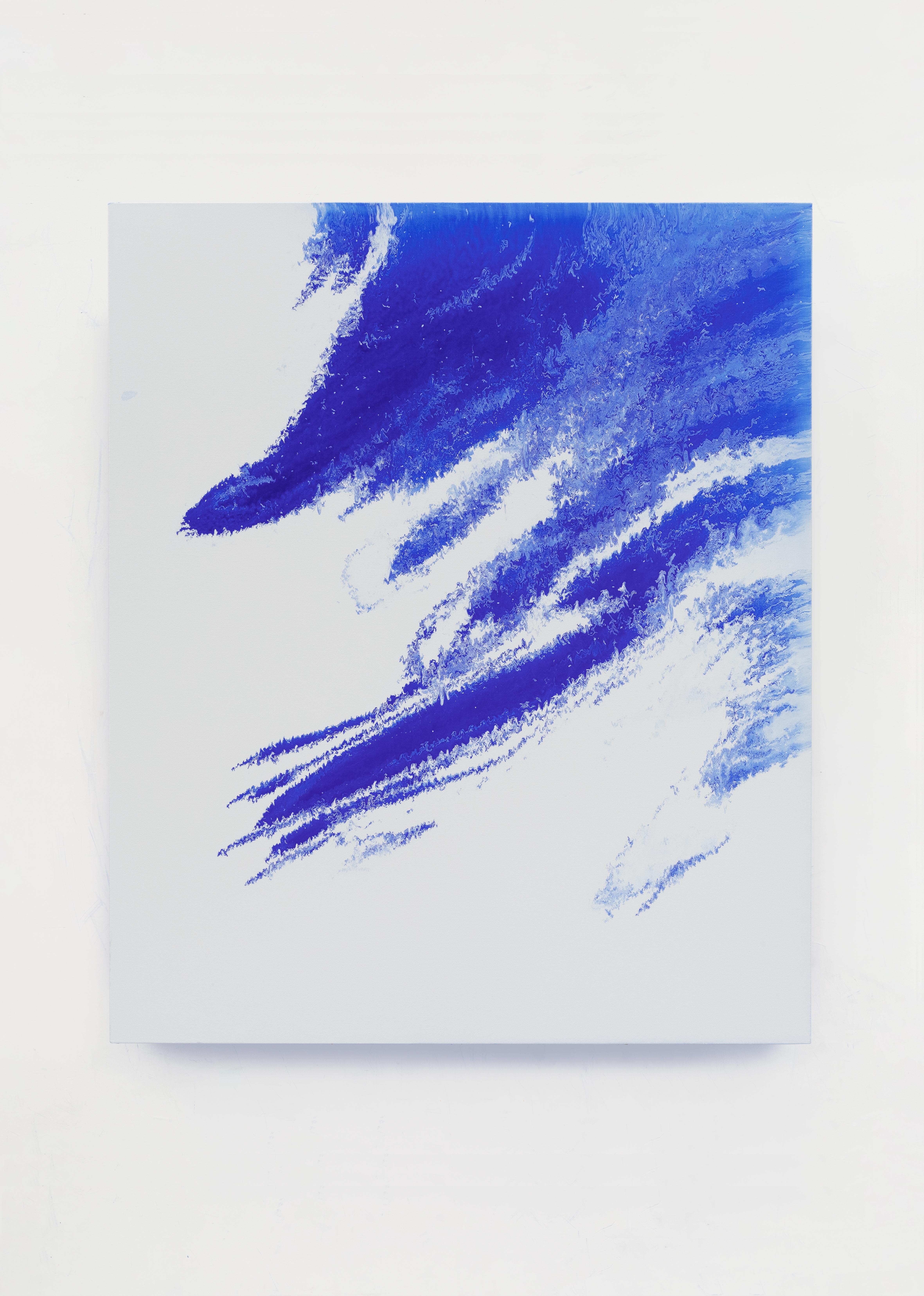 Blue AB - Yanhongchi