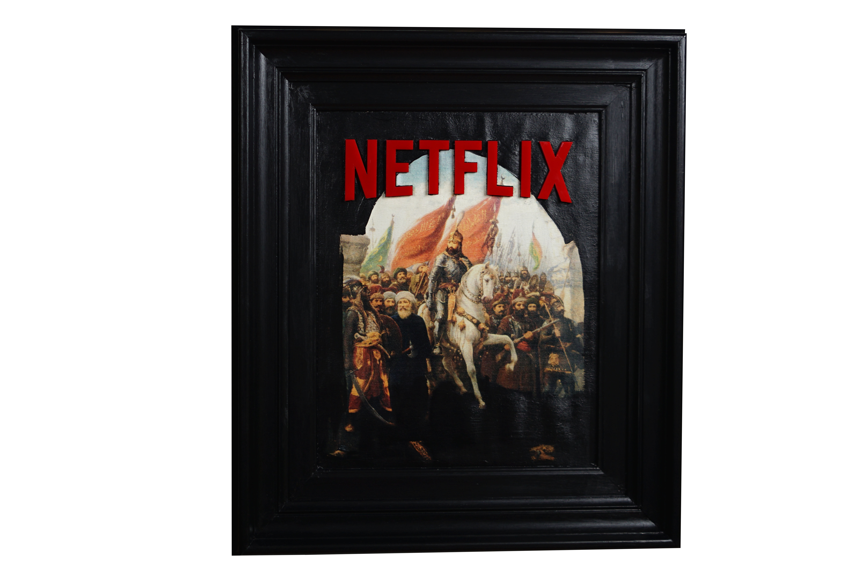 Netflix - Erhan Us