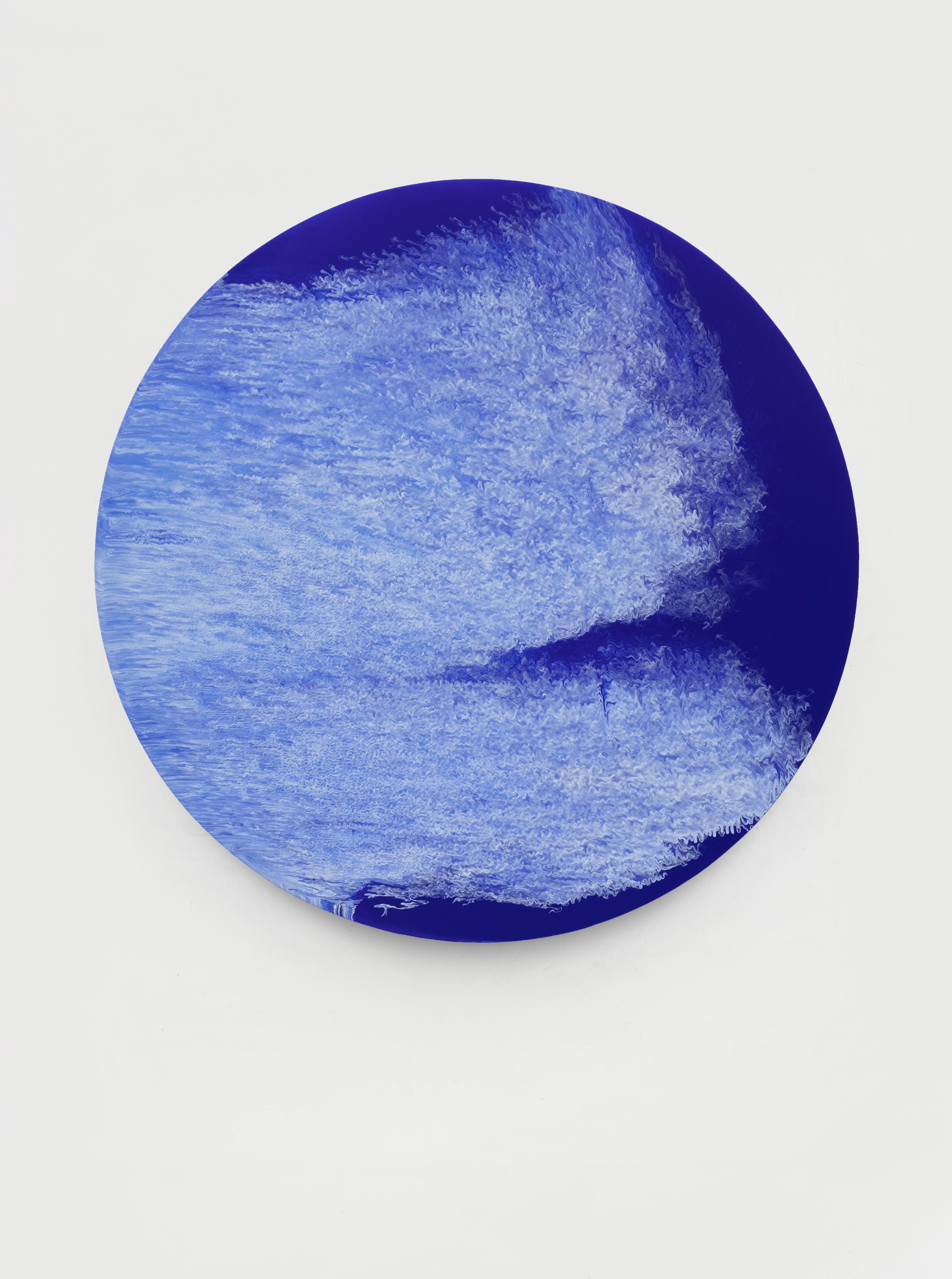 Blue S - Yanhongchi