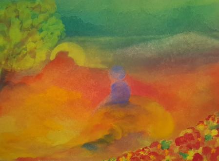 Peintures migratoires...