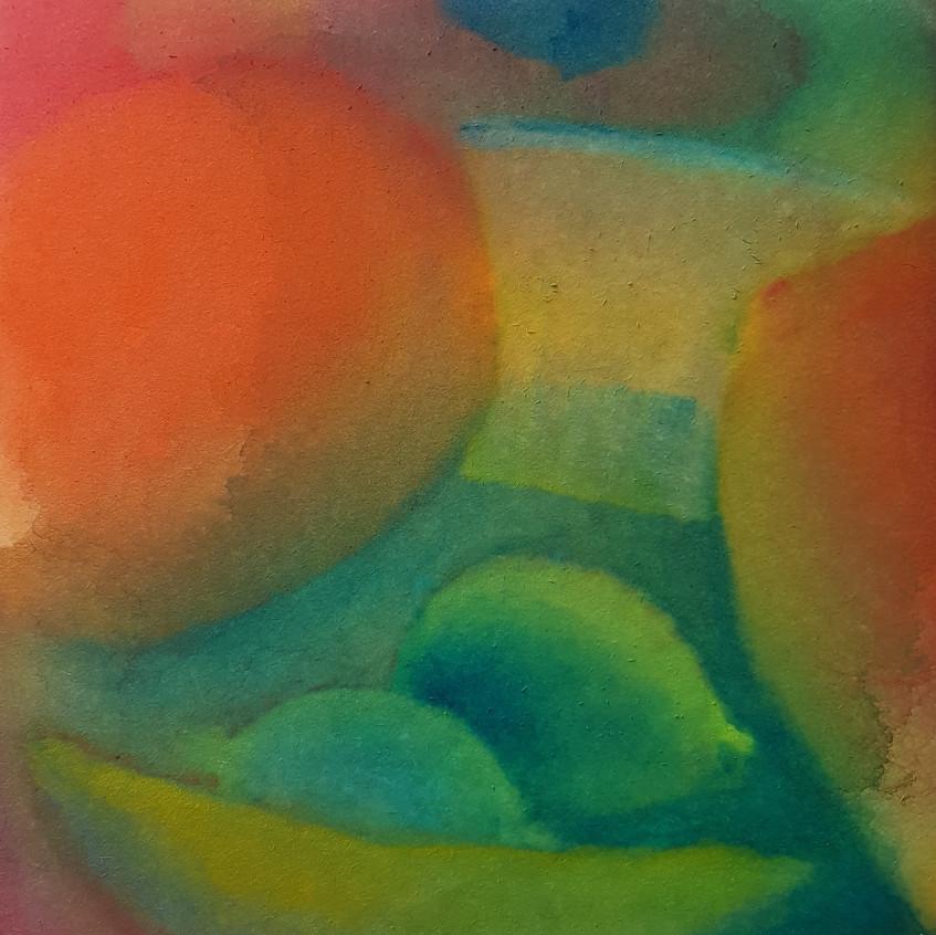 Fruits de l'imagination