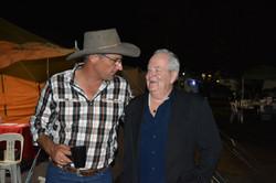 Glen and Ray Kernaghan