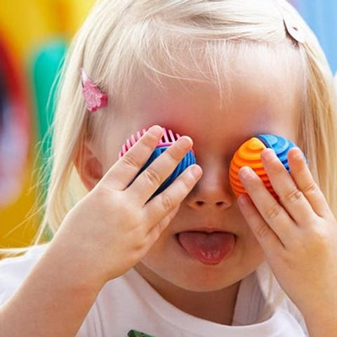 NEW On-Demand Course: Taming Those Terrific Toddlers!