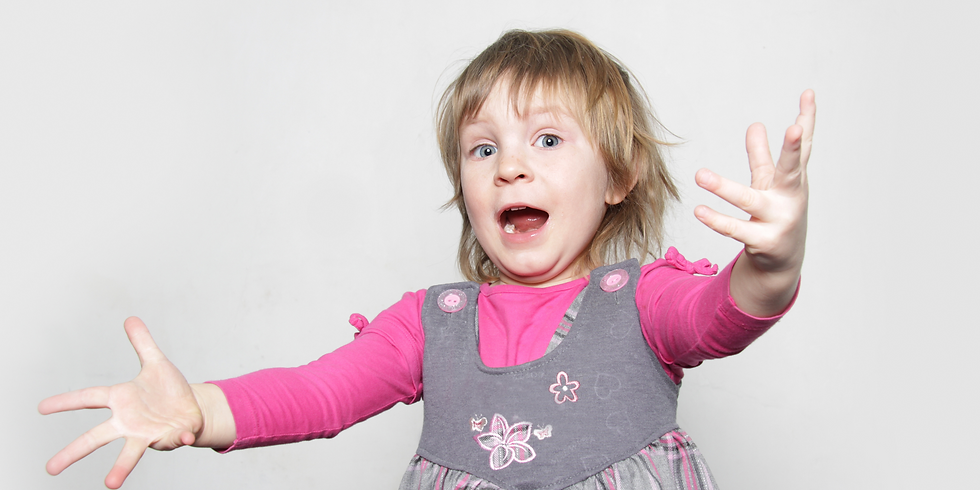 Working with Difficult Temperament Traits to Help All Children Succeed!