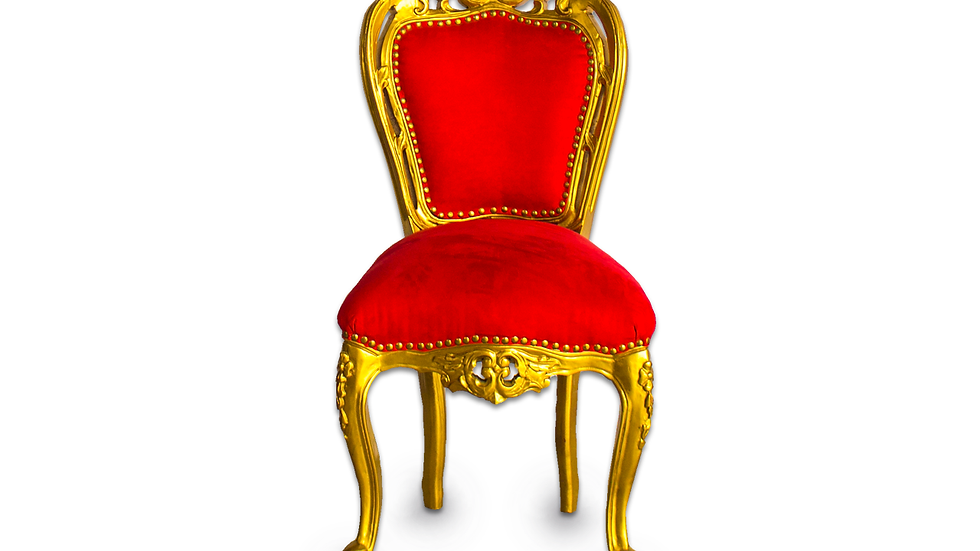 Silla Luis XV
