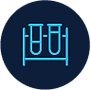 test tubes logo