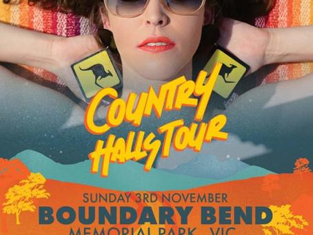 DUAL CHELATE FERTILIZER – MAJOR SPONSORS OF THE FANNY LUMSDEN'S COUNTRY HALLS TOUR 2019-2020!