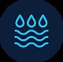 Water Circle logo