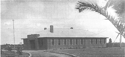 CISRO testing facility
