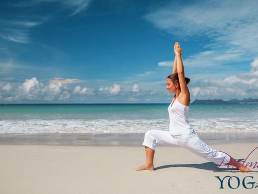 Yoga et Stress