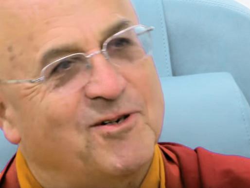 Exploration de la méditation : Matthieu Ricard au Coma Science Group