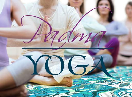 Yoga  Relaxation