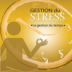 CD Gestion du stress