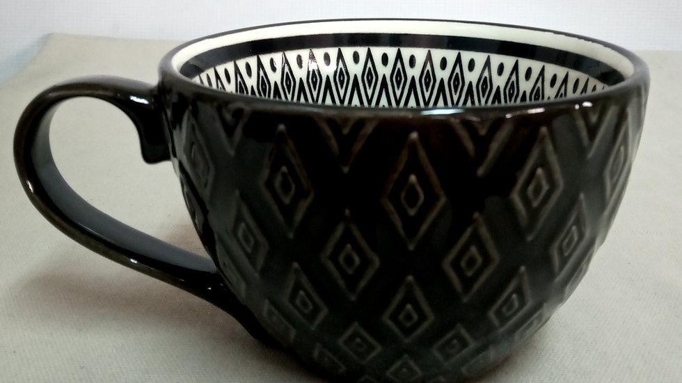 Mug negro